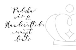 Paduka Script Product Image 3