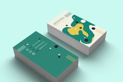 Creative Illustration Business Cards Product Image 6