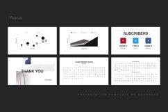 Ykarus Keynote Presentation Template Product Image 3