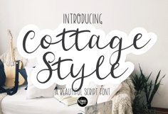 BIG FARMHOUSE FONT BUNDLE - Dixie Type Co. Product Image 21
