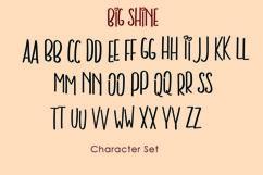 Big Shine Product Image 4
