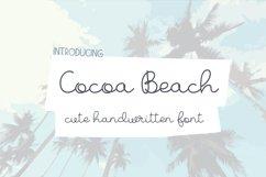 Cocoa Beach Product Image 1