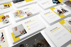 Online Course Keynote Template Product Image 5