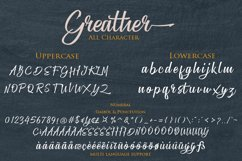 GREATHER Product Image 2