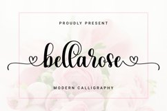 Bellarose Product Image 1