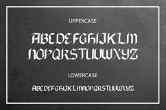 Black Monogram Creator Product Image 3