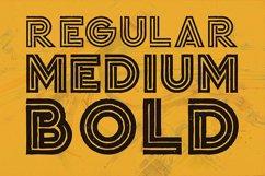 Jordan - Display Font Product Image 3