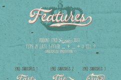 La Venice Script Product Image 2