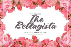the Bellagista Product Image 7