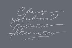 Sieralova - A Beauty Handwritten Font Product Image 3