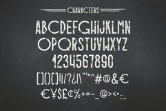Alioli Texture Font Product Image 4