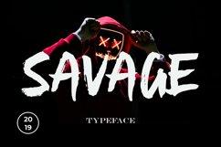 Savage Product Image 1