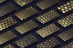 Luxury patterns - 250 geometric backgrounds collection Product Image 7