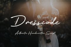 Dresscode Product Image 1
