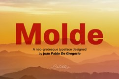 Molde Product Image 1