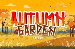 Autumn Garden Product Image 1