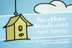 Another Birdhouse Product Image 1