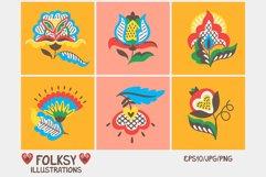 FOLKSY | graphics set Product Image 5