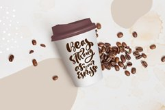 Coffee time SVG Product Image 6