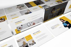 Online Course Keynote Template Product Image 2