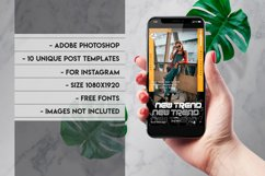 10 instagram story template Product Image 7