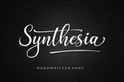 Synthesia Product Image 1