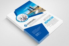 Luxury Real Estate Flyer Template & Ad Product Image 3