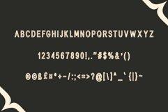 Lionthine l Elegant Typeface Product Image 2