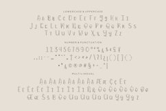 Ashalena - Soft Display Font Product Image 3