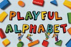 Playful Alphabet Product Image 1