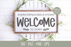 Home Sign Bundle - 12 Home SVG Designs Product Image 4