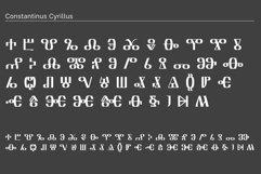 Constantinus Cyrillus Product Image 4