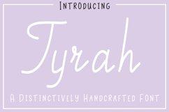 Tyrah Product Image 1