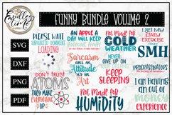 The Ridiculously Huge SVG Bundle Vol 2 | 278 Unique Designs Product Image 5