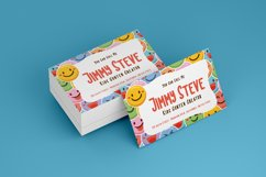 Happy Smile - Funny Font Product Image 7