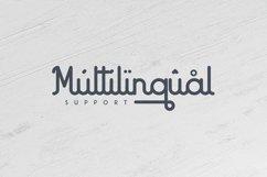 Godlike font + Logo Templates Product Image 6