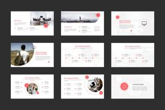 Carissia Powerpoint Templates Product Image 3