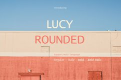 Lucy Rounded Product Image 1