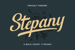 Stepany Product Image 1
