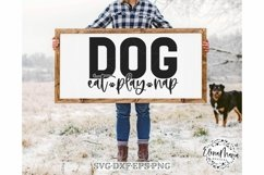 Dog Bundle | Home Sign Svg Files and Cut Files For Crafting Product Image 2
