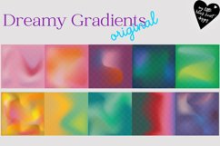 Dreamy Gradients Product Image 4