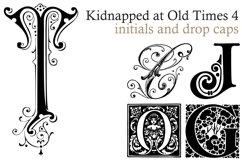 Kidnapped at Old Times 4 Product Image 1