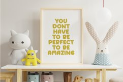 Hello Ciao - Cute Display Font Product Image 5
