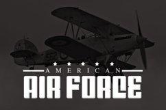Web Font World War Product Image 2