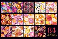 Autumn pattern Mega set Product Image 2