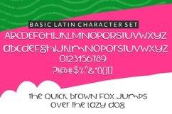 Tuti Fruiti Font Bundle- Handwritten Font 6 Pack Product Image 7