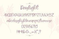 Daylight - Beauty Script Brush Product Image 4