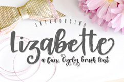 Lizabette Product Image 1