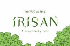 Irisan Font ( a Beatifully Font) Product Image 1