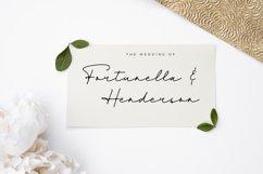 Dienilla -Luxury Handwritten- Product Image 2